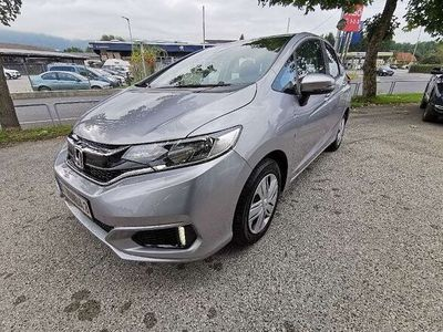 gebraucht Honda Jazz 1,3i-VTEC Trend Limousine