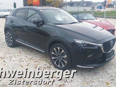 gebraucht Mazda CX-3 G150 AWD Revolution Aut.