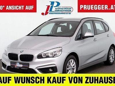 gebraucht BMW 116 2er Active Tourer 216d Active Tourer Advantage Aut., Advantage,PS, 5 Türen, Automatik