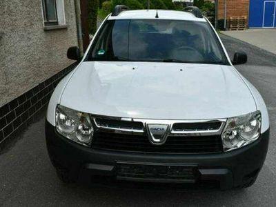 gebraucht Dacia Duster Ambiance dCi 90 DPF