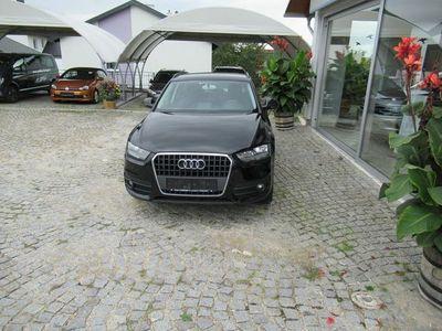 used Audi Q3 1,4 TFSI Intro
