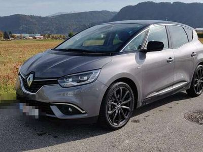 gebraucht Renault Scénic Sportwagen / Coupé