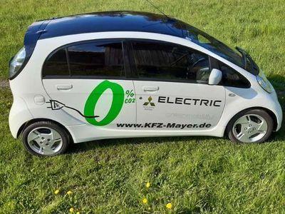gebraucht Mitsubishi i-MiEV Elektro (mit Batterie)