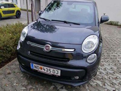 gebraucht Fiat 500L Living 1,6 Multijet II 120 Start