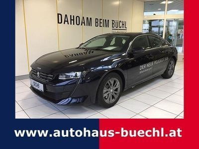 used Peugeot 508 2,0 BlueHDi 180 EAT8 S&S Allure Aut.