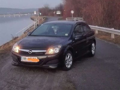 gebraucht Opel Astra GTC Astra 1,9 CDTISport