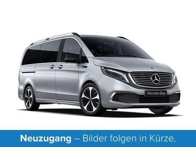 gebraucht Mercedes 300 EQVlang
