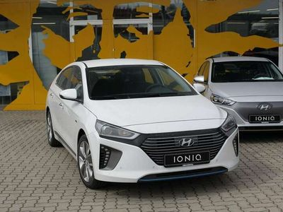 gebraucht Hyundai Ioniq Hybrid Style