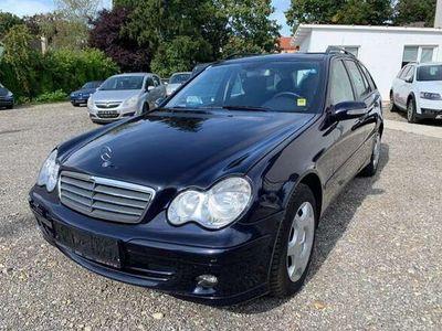 gebraucht Mercedes C280 T Elegance 4MATIC A-Edition PLUS Aut.