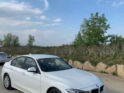 gebraucht BMW 320 3er-Reihe Diesel (F30) *HEAD-UP Display*