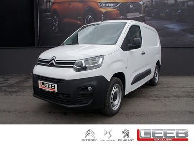 gebraucht Citroën Berlingo KW Komfort Plus XL BlueHDi 100 S&S erh. Nutzl.
