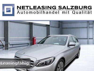 used Mercedes C180 T Avantgarde+Navi+LED+SHZ+Park-P+EasyPack