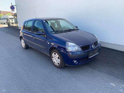 gebraucht Renault Clio 1,2 pickerl Limousine