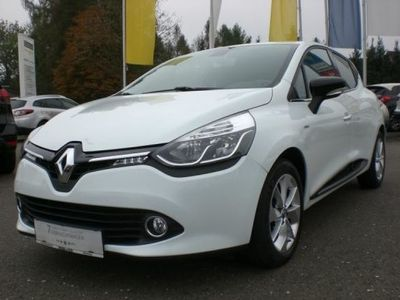 gebraucht Renault Clio Limited Energy TCe 90 Limousine,