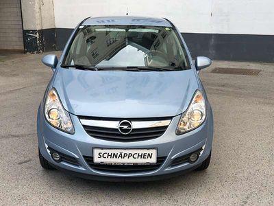 gebraucht Opel Corsa 1,4 Edition*111*