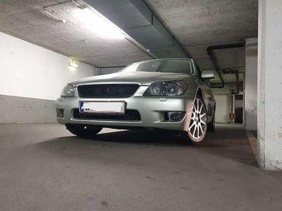 gebraucht Lexus IS200 VIP
