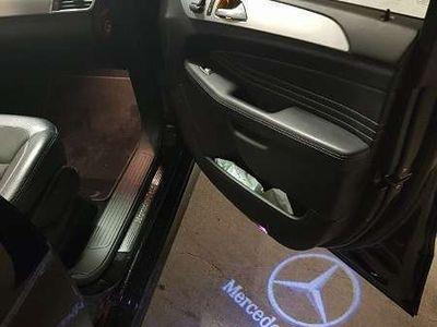 gebraucht Mercedes ML250 M-KlasseBlue TEC 4 MATIK SUV / Geländewagen