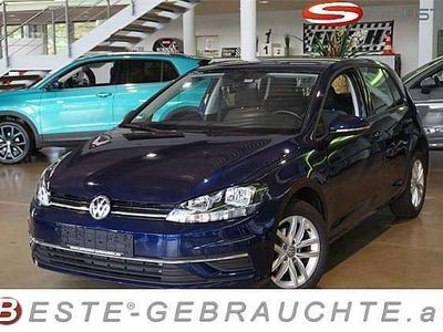 gebraucht VW Golf Sportsvan 1,0 TSI Comfortline Limousine