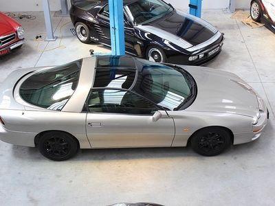 gebraucht Chevrolet Camaro Targa Österreich-Auslieferung Coupe