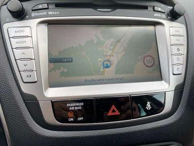 gebraucht Hyundai ix35 2.0 CRDi 2WD Style