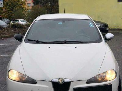 gebraucht Alfa Romeo 147 147 Alfa1,6 T.Spark Inizio+Technik+Komf. Klein-/ Kompaktwagen