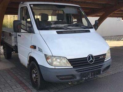 gebraucht Mercedes Sprinter 308 CDI 4,375 3,5 t / 3.550 mm