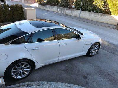 gebraucht Jaguar XJ XJ3,0 Diesel Premium Luxury Limousine,