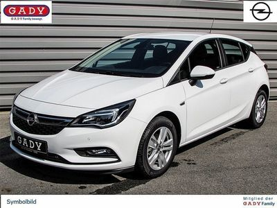 gebraucht Opel Astra 0 Turbo ECOTEC Edition Edition