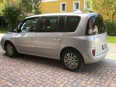 gebraucht Renault Espace 2,0 Kombi / Family Van