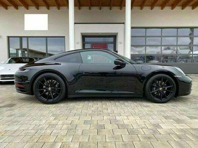 gebraucht Porsche 911 922 Coupe LED Leder Kamera Privacy auch andere kurzfristig verfügbar