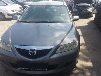 gebraucht Mazda 6 CD120 Active TD