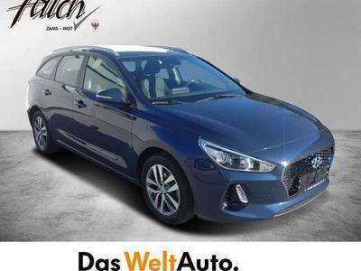 gebraucht Hyundai i30 1,4 MPI Level 3 Plus