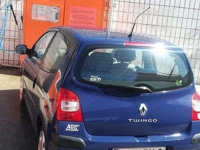 gebraucht Renault Twingo Klein-/ Kompaktwagen,