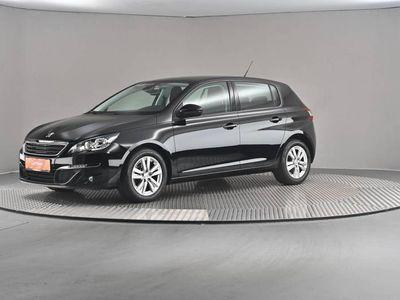 gebraucht Peugeot 308 Access Blue HDi (896377)