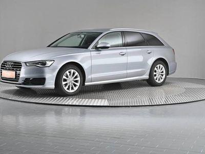 gebraucht Audi A6 Avant Intense 2.0 TDI ultra S-Tronic