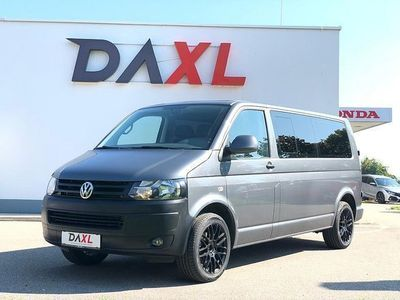 gebraucht VW Caravelle Startline LR BMT TDI 4MOTION