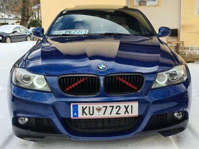 gebraucht BMW 335 3er-Reihe (E90) Aut.