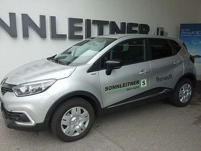 gebraucht Renault Captur Limited Energy TCe 90