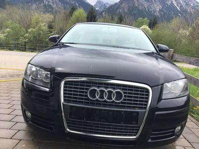 gebraucht Audi A3 1,6 FSI Ambition