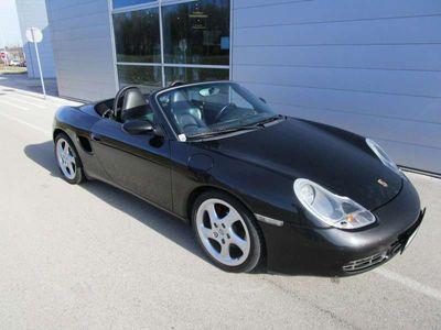 gebraucht Porsche Boxster S 3,2 Gemballa Cabrio / Roadster,