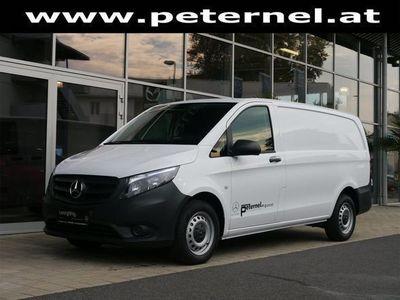 used Mercedes Vito 111KA Lang 3200