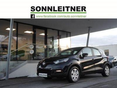 gebraucht Renault Captur Tonic TCe90