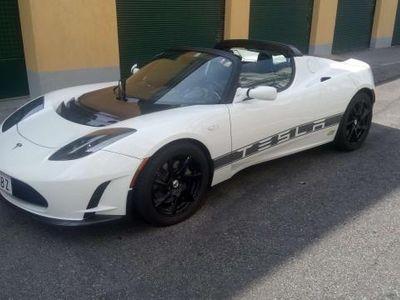 gebraucht Tesla Roadster Sport 2,5