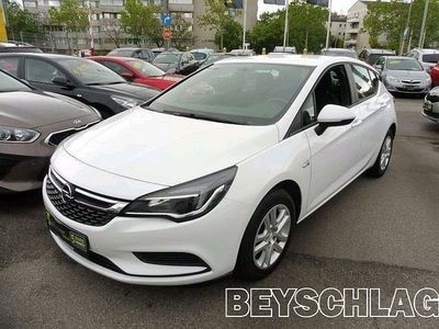 gebraucht Opel Astra 0 Turbo ecoflex Direct Injection Editio... Limousine,