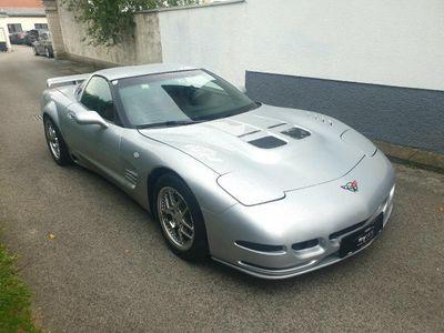 gebraucht Corvette C5 5,7 V8