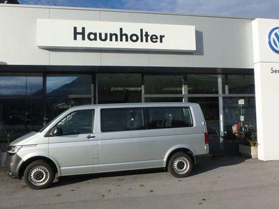 gebraucht VW Caravelle Trendline lang 4MOTION