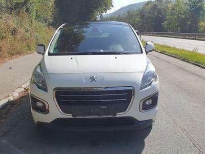 gebraucht Peugeot 3008 2,0 BlueHDi 150 S