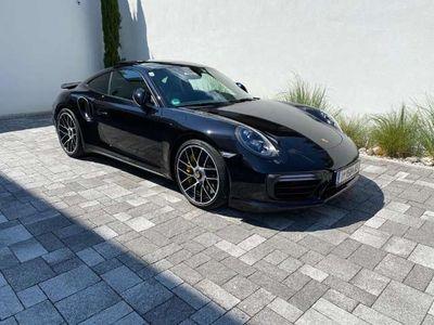 gebraucht Porsche 911 Carrera 991 Turbo S PDK