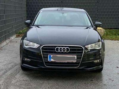 gebraucht Audi A3 Ambition 2,0 TDI S-tronic
