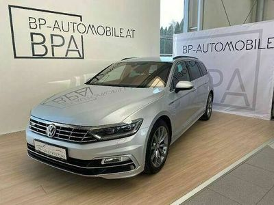 gebraucht VW Passat Variant SCR Highline 2,0 TDI 4Motion DSG Kombi / Family Van